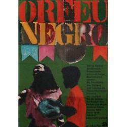 Orfeu Negro (German)