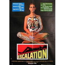 Escalation (German)