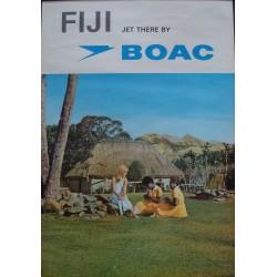 Boac - Fiji (1962)
