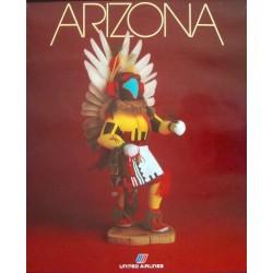 United Airlines - Arizona (1978)