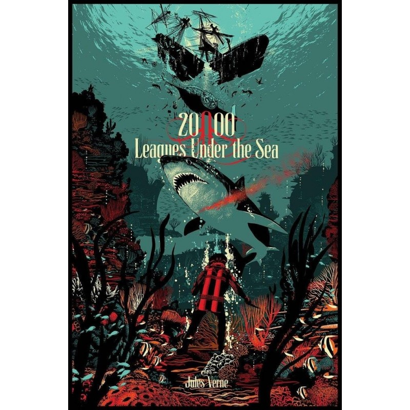 20000 Leagues Under The Sea (R16)