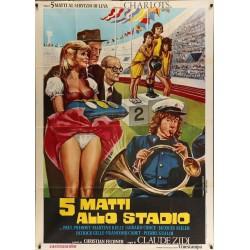 Fous du stade (Italian 2F)