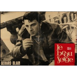Beau Serge (Italian 1F Blain)