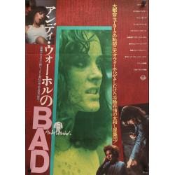 Andy Warhol's Bad (Japanese)