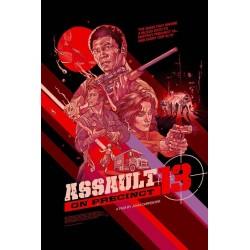 Assault On Precinct 13 (R16)