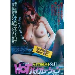 Schoolgirl Report 11 (Japanese)
