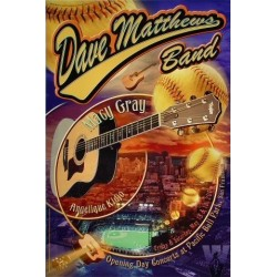 Dave Matthews Band: San...