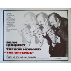 Offence (half sheet)