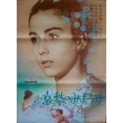 24 heures de la vie d'une femme (Japanese)