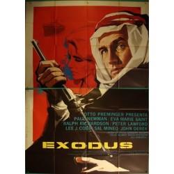 Exodus (Italian 4F)