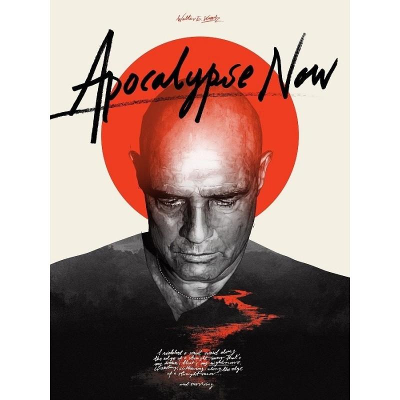 Apocalypse Now - Kurtz's Nightmare (R2013 - 3)