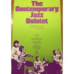 Contemporary Jazz Quartet - Detroit 1969