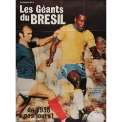 Giants Of Brazil (French)