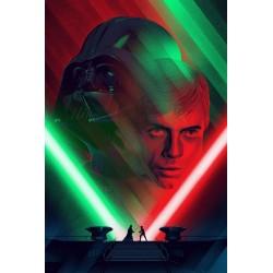 Return Of The Jedi: Death Star 2 Duel (R2016)