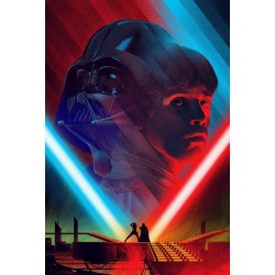 Empire Strikes Back: Cloud City Duel (R2016)
