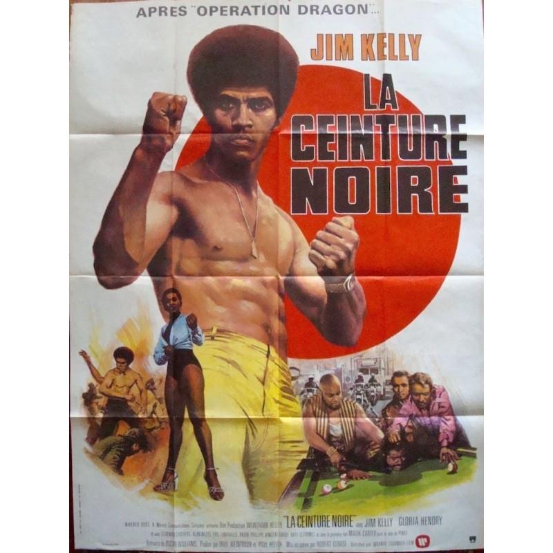 Black Belt Jones (French)