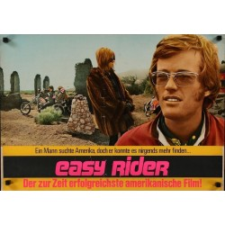 Easy Rider (fotobusta export)