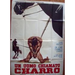 Charro! (Italian 4F)