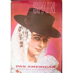 Pan Am - Spain (1964 - 2)