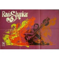 Ravi Shankar - World Pacific Records