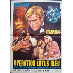 Agent 077: Mission Bloody Mary (French)