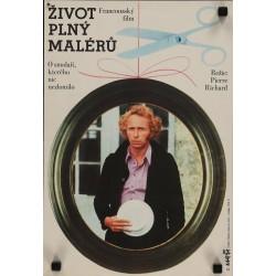 Malheurs d'Alfred (Czech)