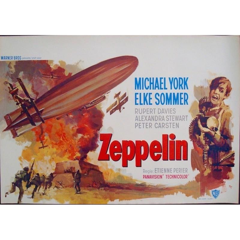 Zeppelin (Belgian)