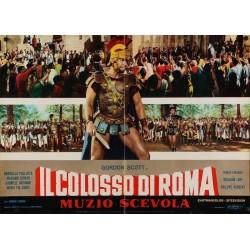 Hero Of Rome (Italian 1F)