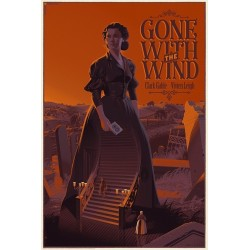 Gone With The Wind (R2017)