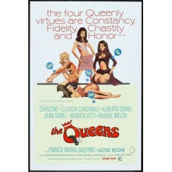 Queens - Le fate