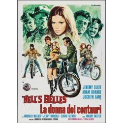 Hell's Belles (Italian 2F)