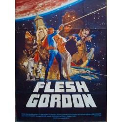 Flesh Gordon (French)