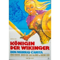 Viking Queen (German style A)