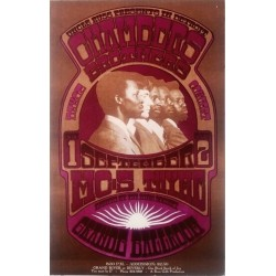 Chambers Brothers - Grande Ballroom RPG42