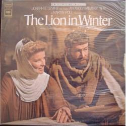 Lion In Winter OST