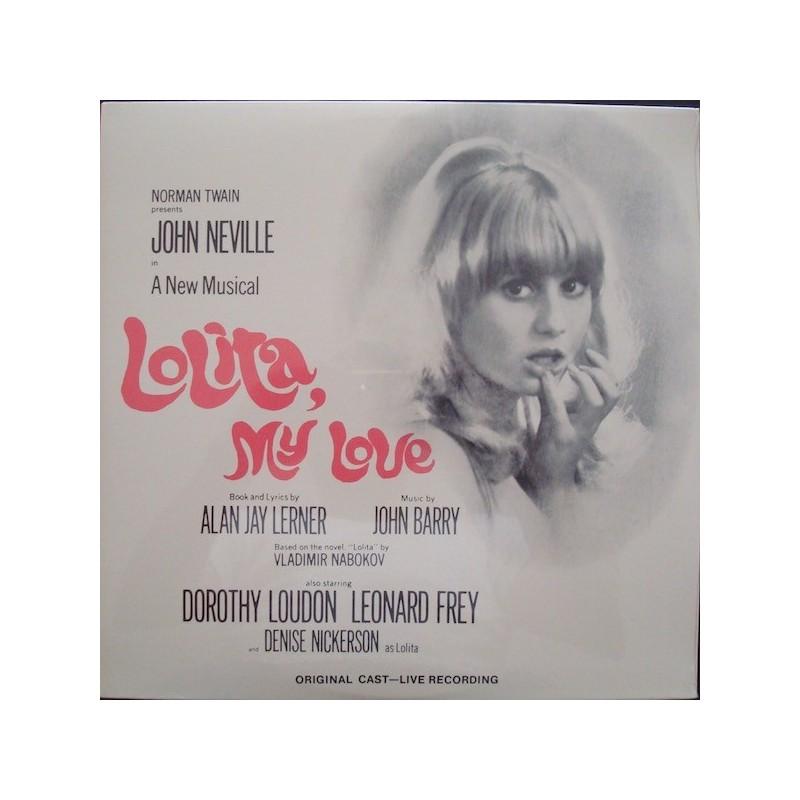 Lolita My Love OST