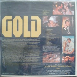 Gold OST