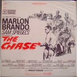 Chase OST
