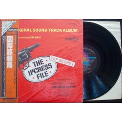 Ipcress File OST