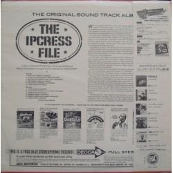 Ipcress File OST