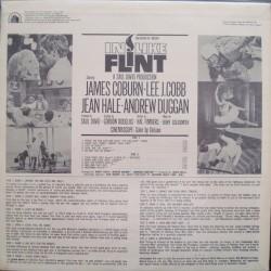 In Like Flint OST