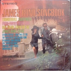 James Bond Songbook