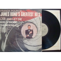 James Bond's Greatest Hits