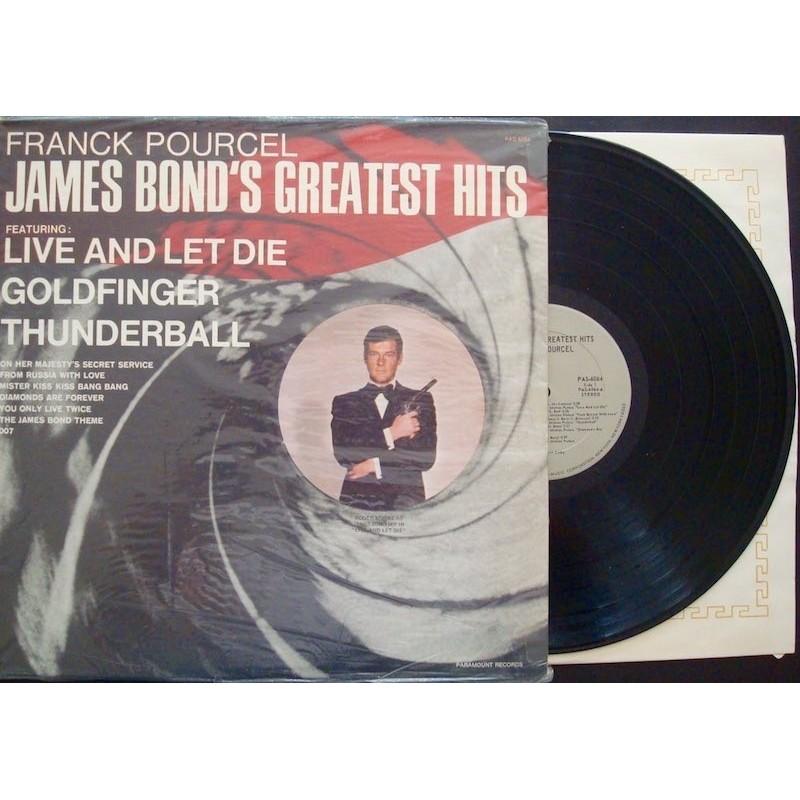 James Bond's Greatest Hits