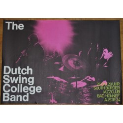 Dutch Swing College Band:...