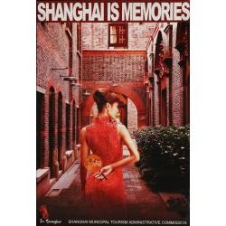 China: Shanghai Is Memories