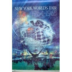New York World's Fair 1964: Unisphere