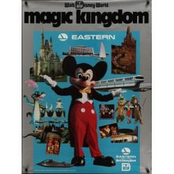 Eastern Airlines - Walt Disney World (1983)
