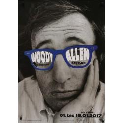 Woody Allen 2017 Festival (German)