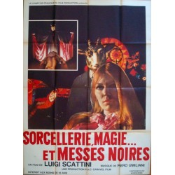 Witchcraft '70 (French)